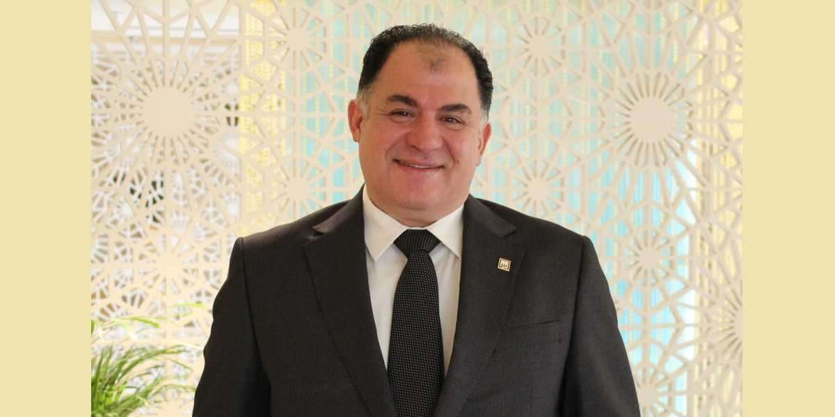 Shaza Makkah Appoints Bassam Khanfar as General Manager