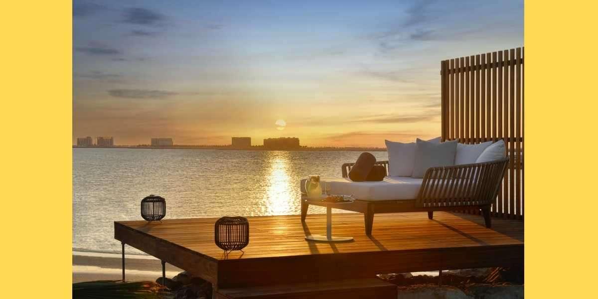 The Ritz-Carlton Ras Al Khaimah