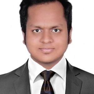 Joel Varughese Profile Picture