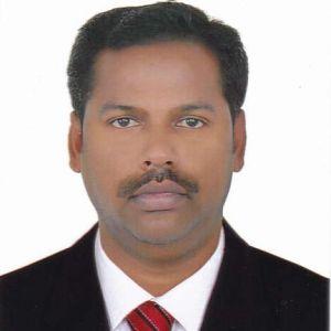 Ahamed Ali Profile Picture