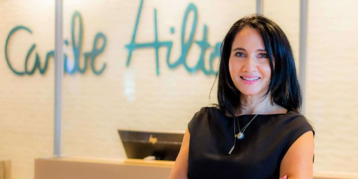 Hilton Appoints New General Manager to Lead Iconic Caribe Hilton