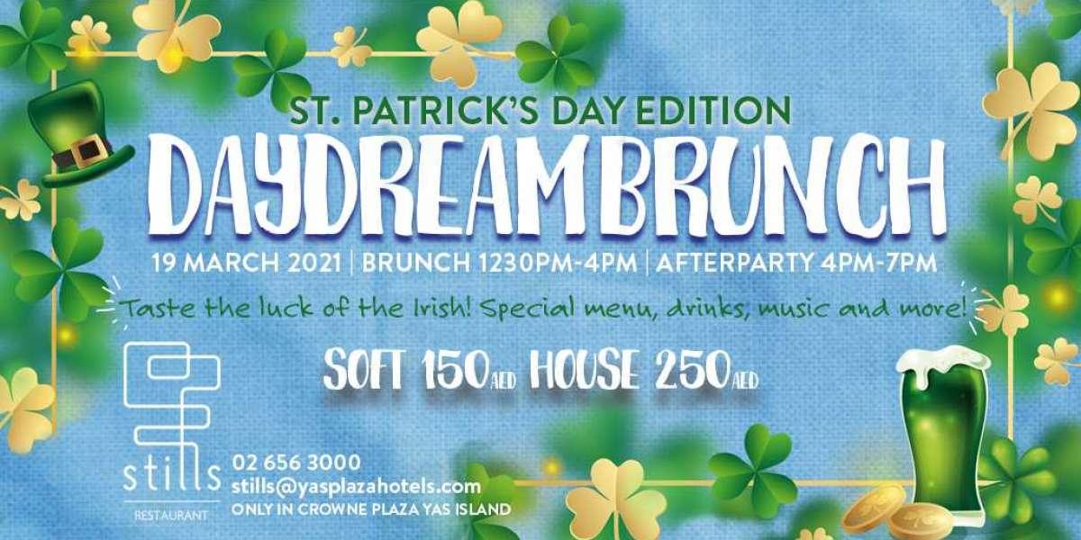 Need some Irish luck?