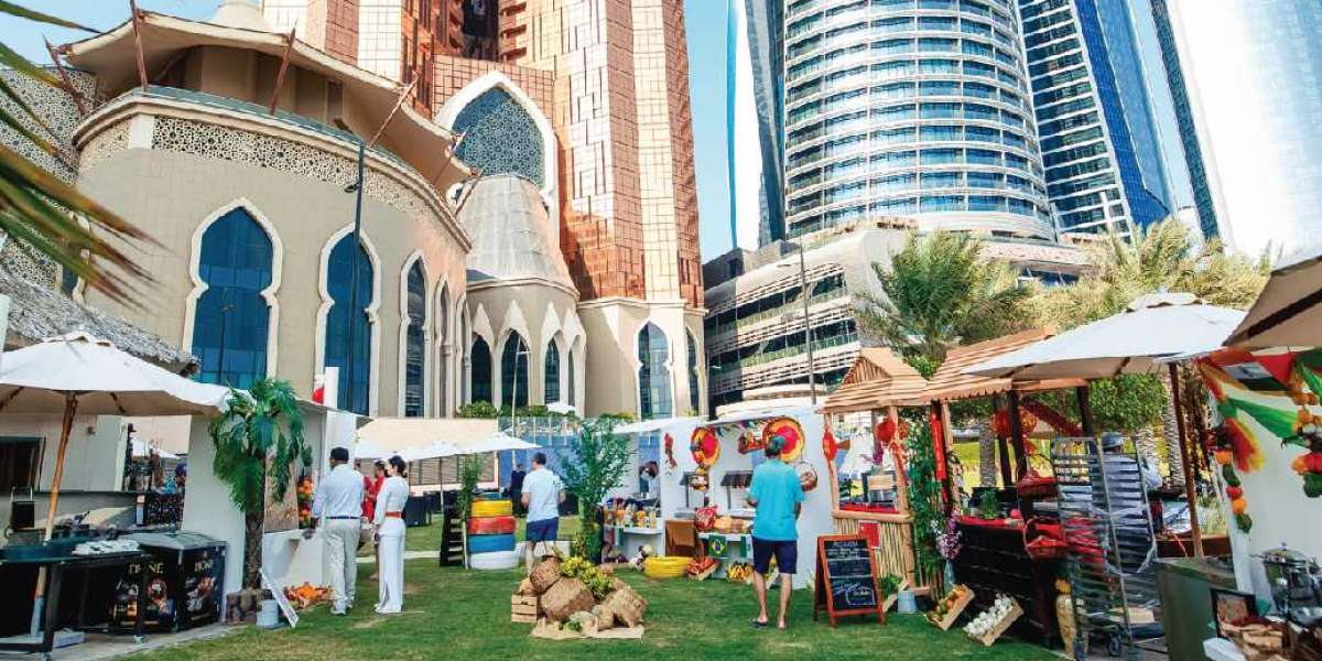 BAQ Garden Kitchen is here to bring  the best flavours to town