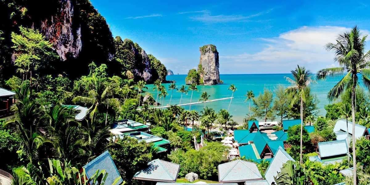 Centara Announces More Hotel Re-openings in April to Meet Surge in Domestic Travel Demand