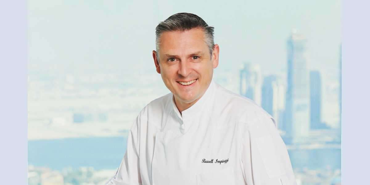 Russell Impiazzi Leads Sofitel Dubai The Obelisk's Culinary Team as The New Executive Chef