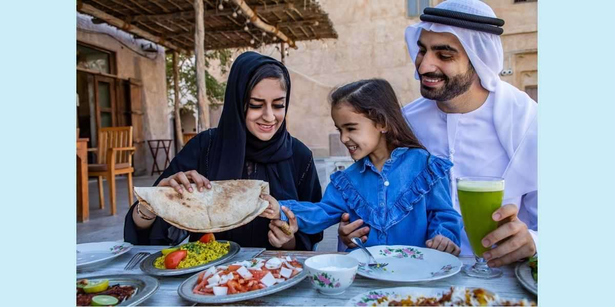 There's Still Time to Try the One-of-a-kind Dining Experiences and Win with Dubai Food Festival 2021