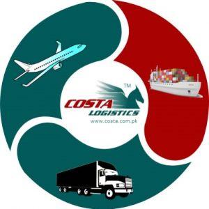 Costa Logistics PakistanProfile Picture