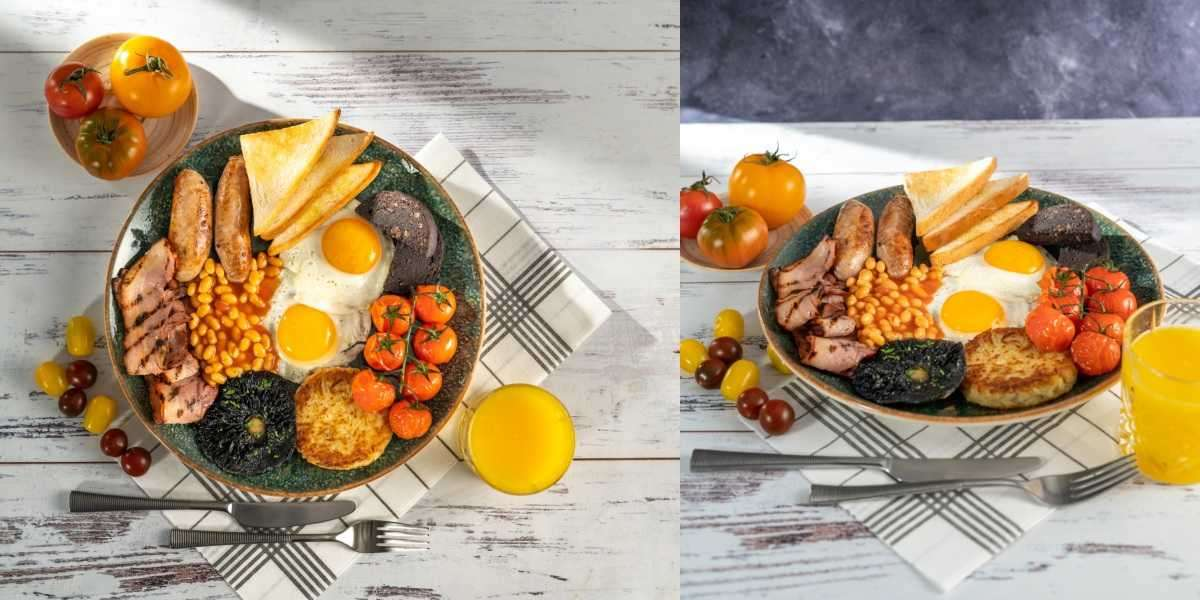 Diners Can Enjoy 2-4-1 on Weekend Breakfast Dishes at The Hidden Hog