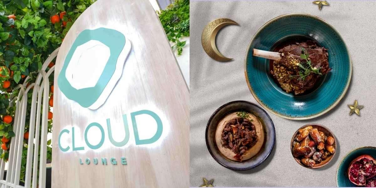 Embrace the Spirit of Ramadan at Cloud Restaurant & Lounge