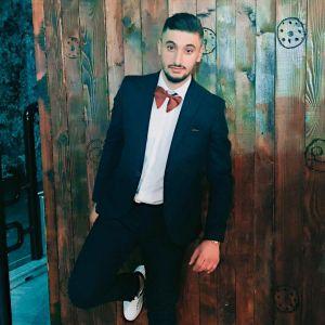 Ali Assaf Profile Picture