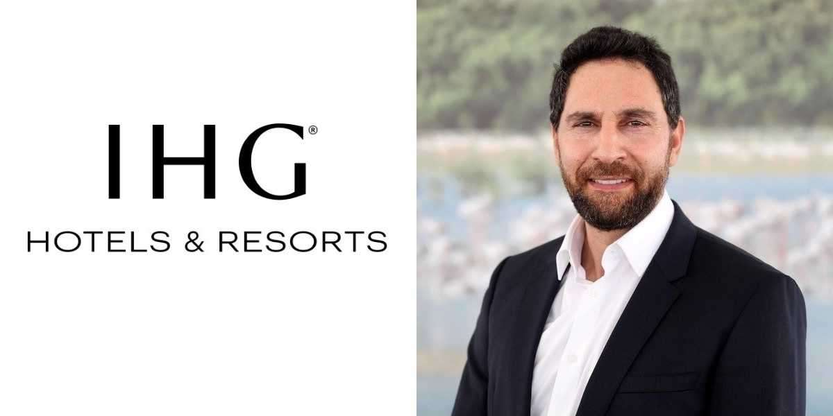 IHG® Hotels & Resorts Appoints Haitham Mattar as Managing Director of India, Middle East & Africa (IMEA)