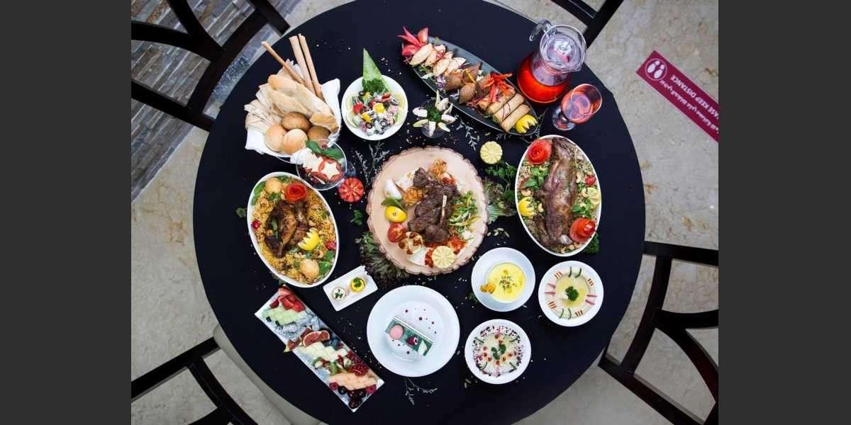 Cherish Ramadan Traditions with Your Loved-ones at Ramada Ajman