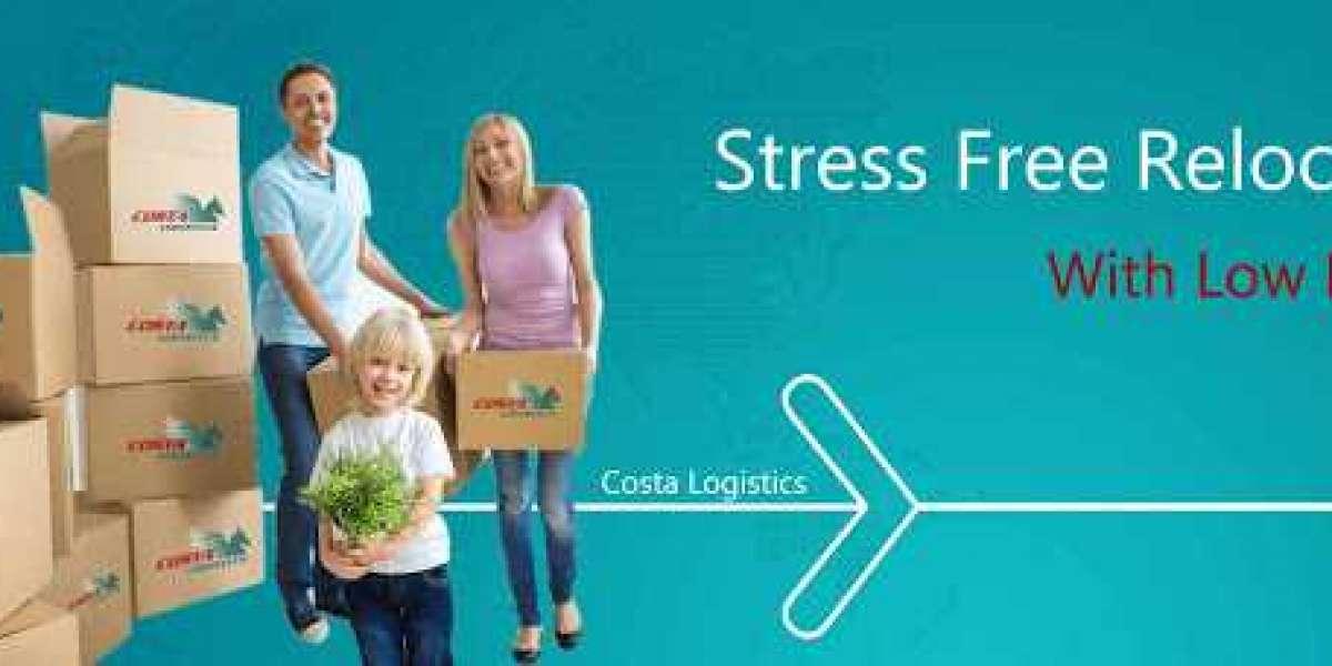 Costa Logistics Pakistan