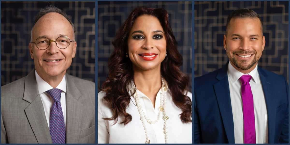 Royal Sonesta San Juan Appoints New General Manager, Director of Sales and Director of Food & Beverage