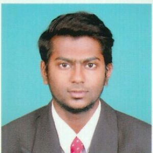Mohammed Azarudeen Profile Picture