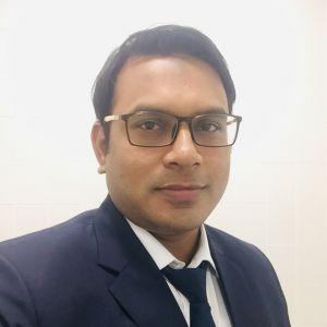 Aftab Ahmad Profile Picture