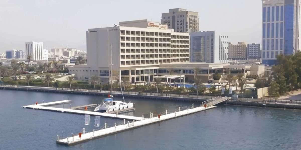Hilton Garden Inn, Ras Al Khaimah Launches Exclusive New Catamaran Cruise