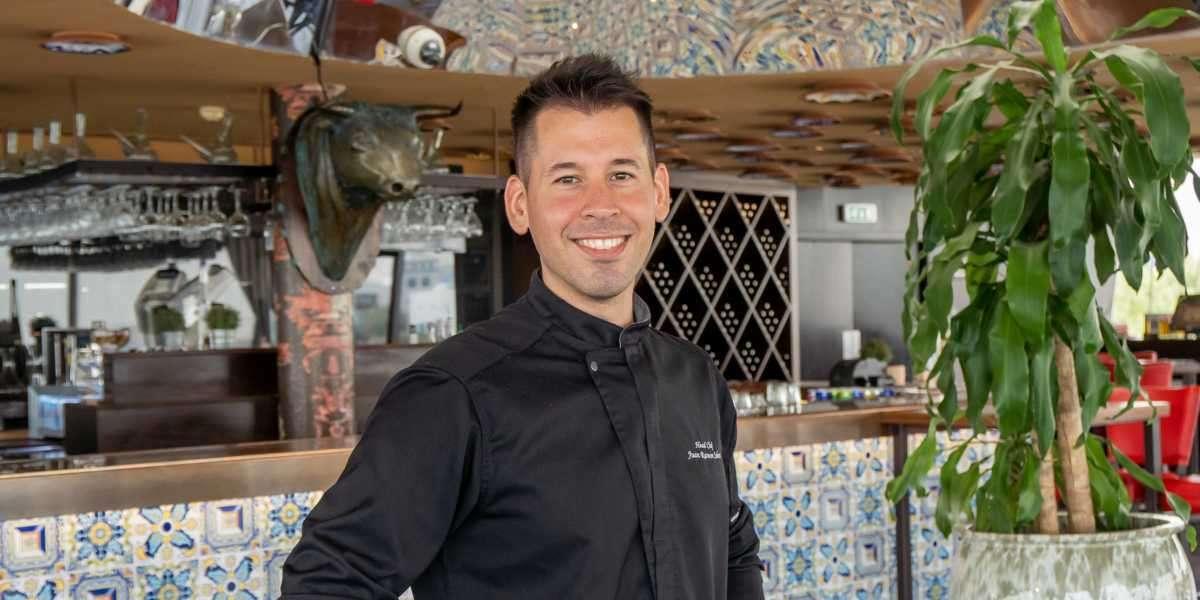 Casa De Tapas Appoints New Chef de Cuisine  – Juan Ramon Sobero Llaca