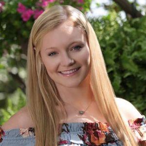 Anna White Profile Picture
