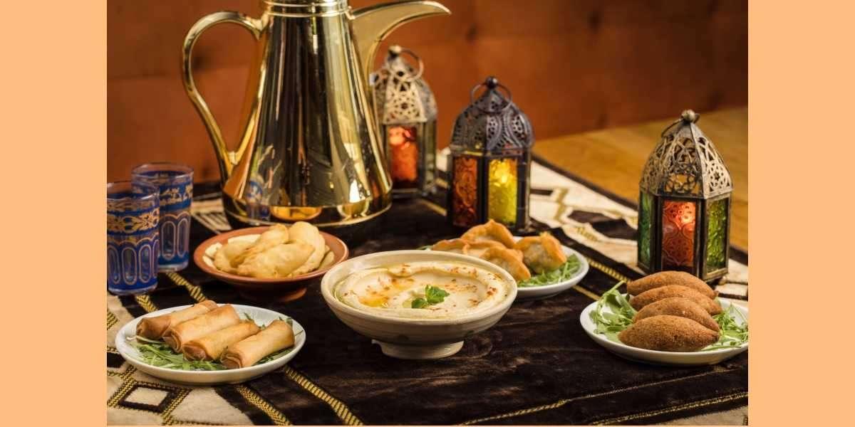 Experience the Spirit of Ramadan with a Traditional Iftar Feast at Hilton Garden Inn, Ras Al Khaimah