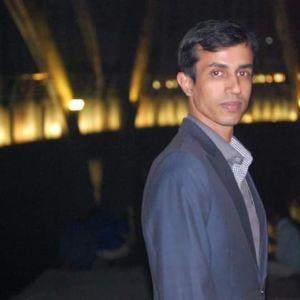 Suman Mondal Profile Picture
