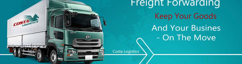 Costa Logistics Pakistan Cover Image