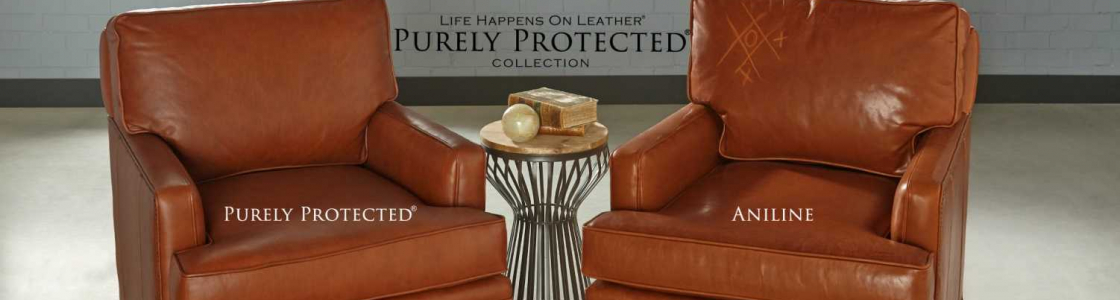 Carroll Leather Cover Image