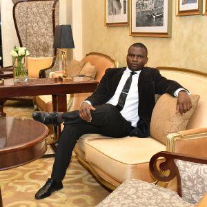 David Ouma Profile Picture