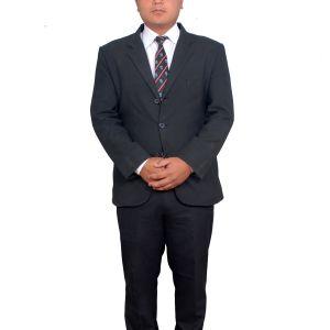 Sushil Magar Profile Picture