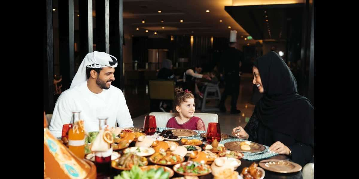 Pullman Dubai Creek City Centre Celebrates the Holy Month of Ramadan
