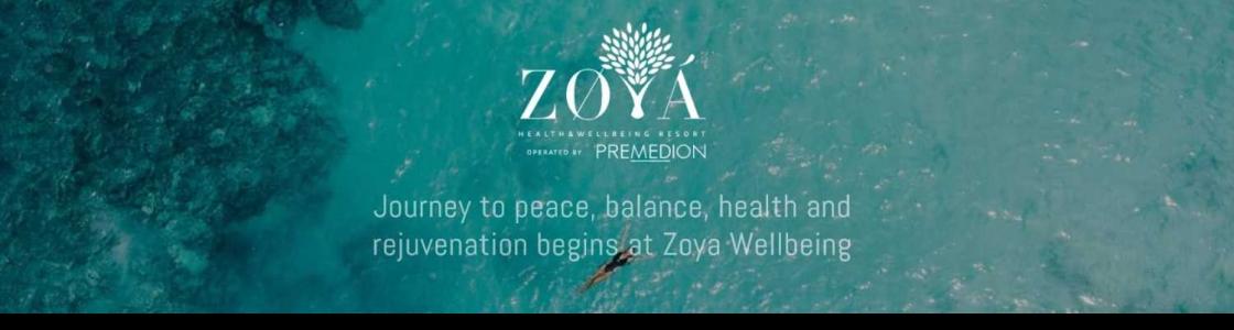 ZOYA Health & Wellbeing Resort by Premedion Cover Image