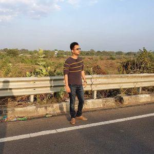 Ankur Sharma Profile Picture