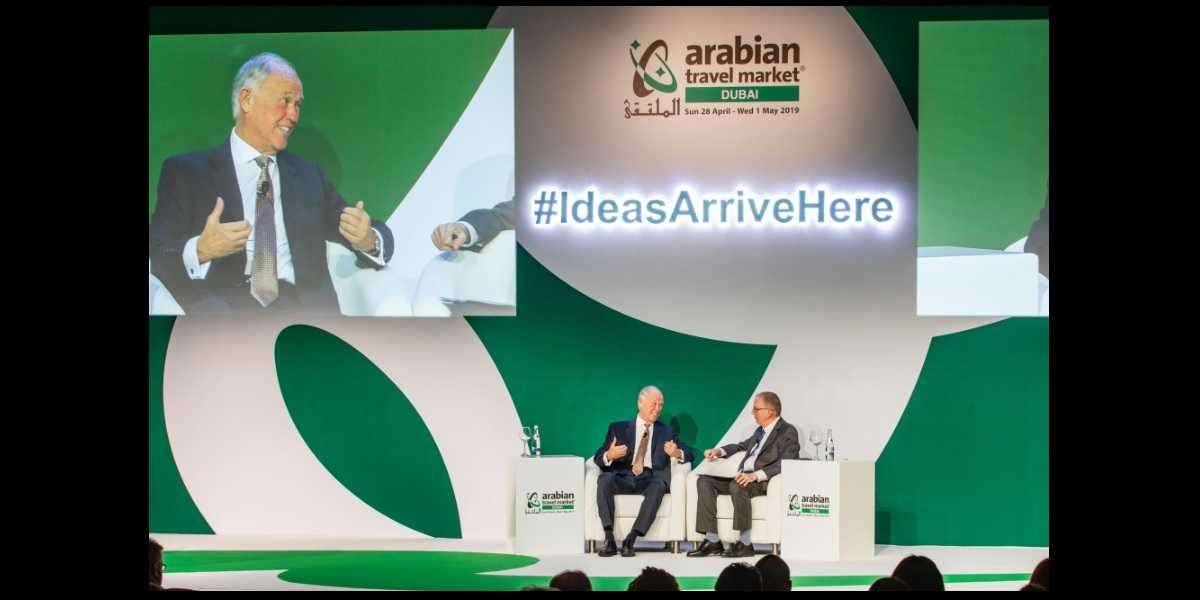 Final Preparations in Place for Arabian Travel Market 2021