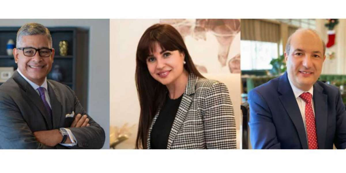 The Ritz Carlton, Dubai International Financial Centre Announces Senior Appointments