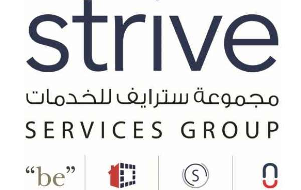 Strive Services Group