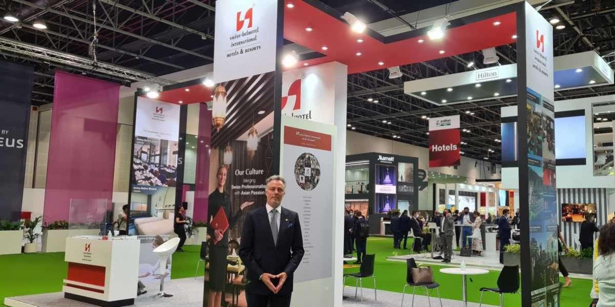 Swiss-Belhotel International to Debut its 5-Star Brand 'Grand Swiss-Belhotel' in the Middle East