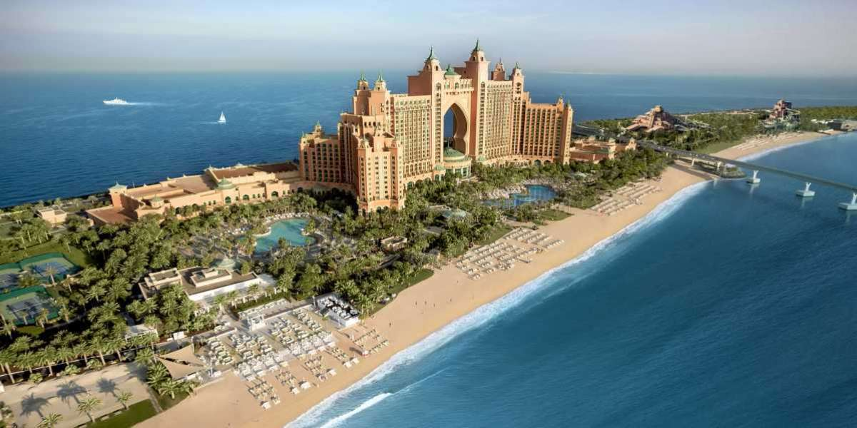 Atlantis Dubai Launches its First Online Trade Resource Page