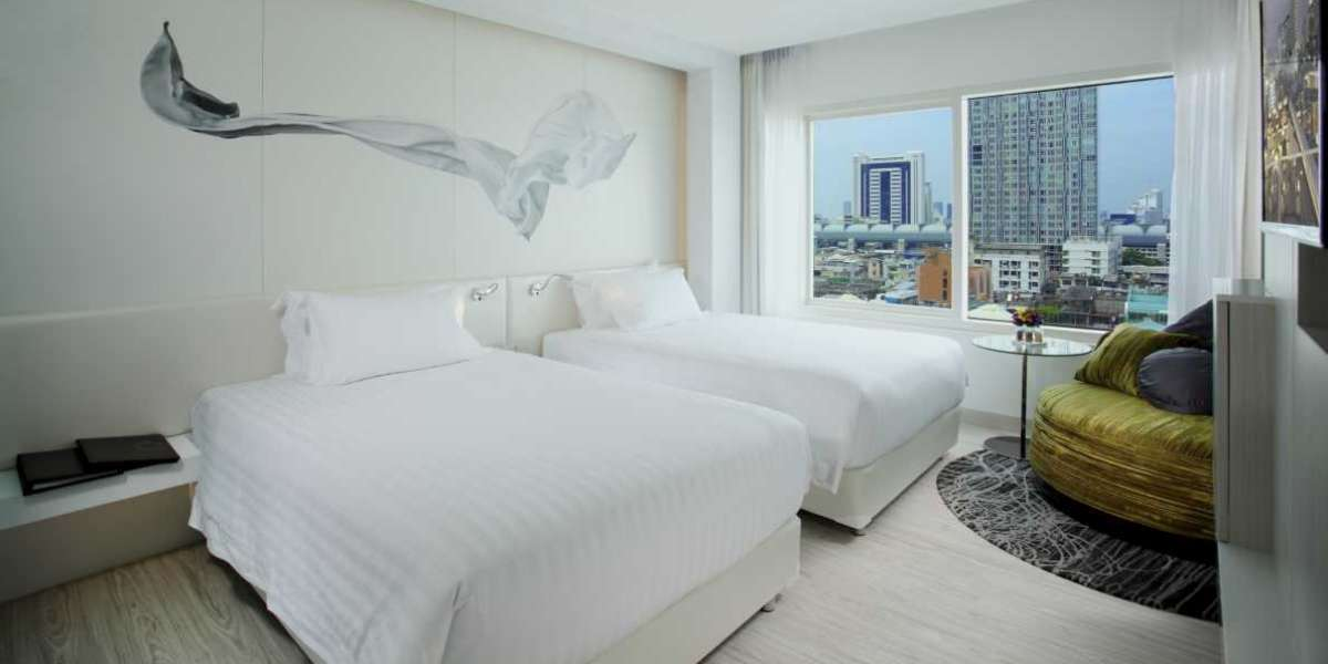 "Centara Watergate Pavillion Bangkok Unveils ""Worry-Free Self-Quarantine"" Packages for Individuals, Families, and Couples"