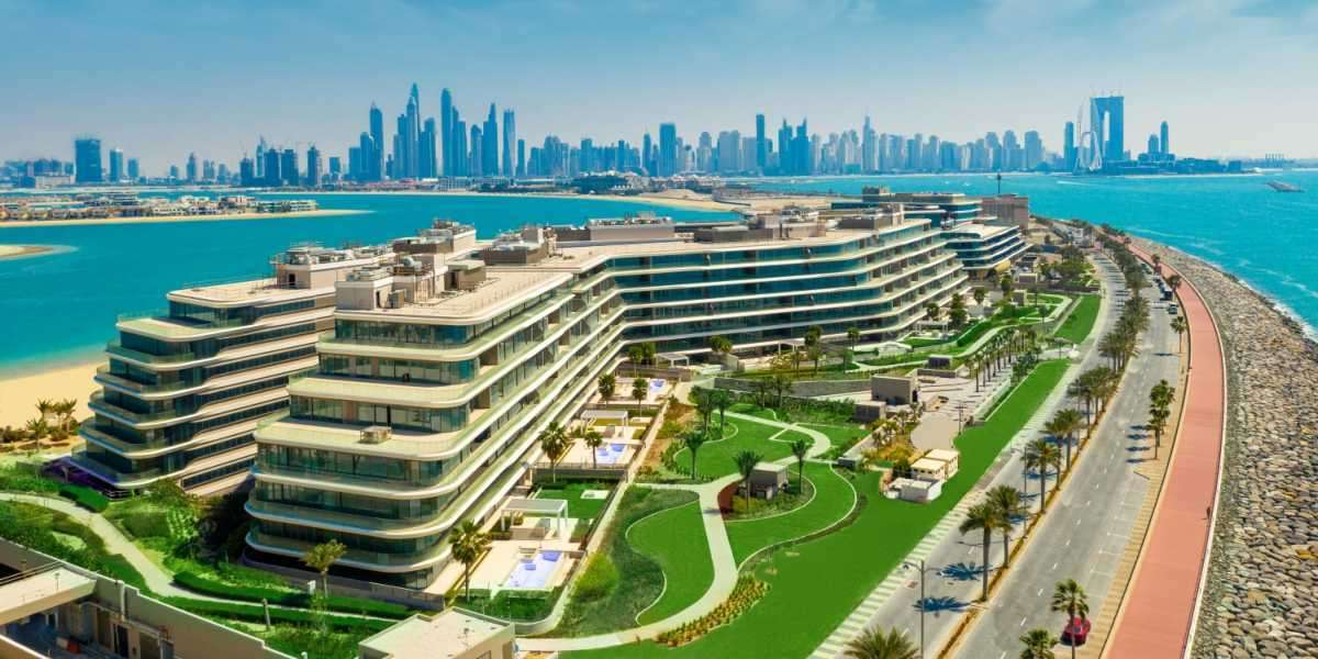 Emrill Strengthens Position in the Branded Residences Sector through its Collaboration with W Residences Dubai The Palm