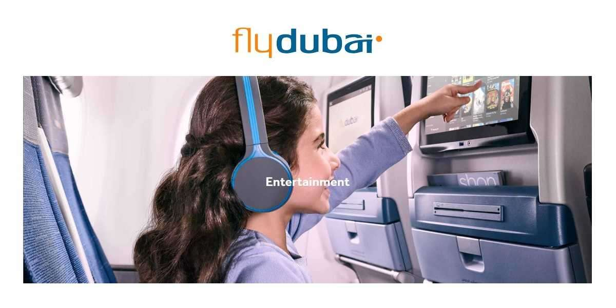 flydubai Invests in Enhancing its Onboard Experience