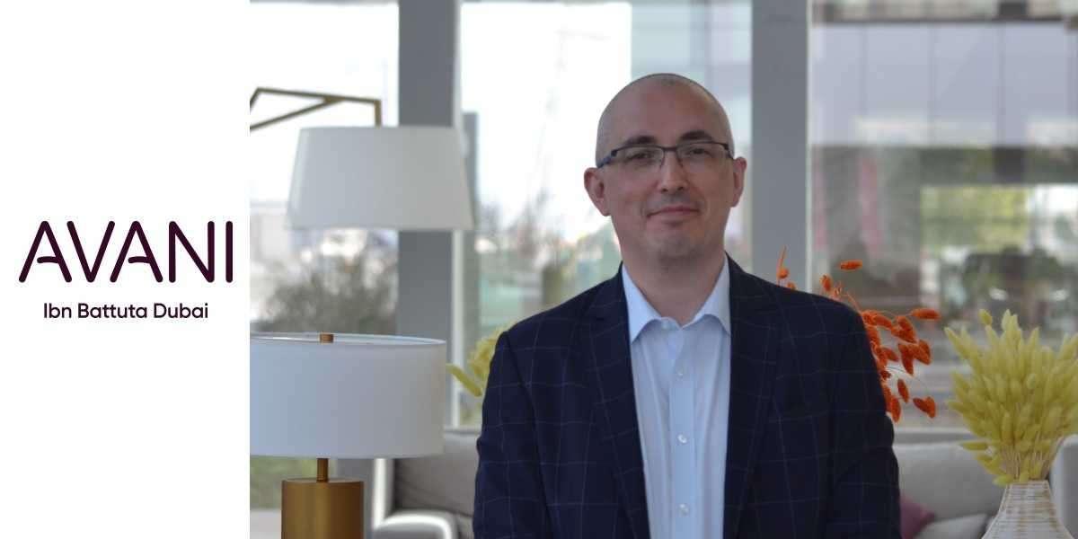Avani Ibn Battuta Dubai Hotel Announces Appointment of New General Manager