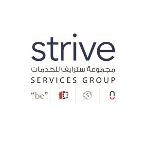 Strive Services GroupProfile Picture
