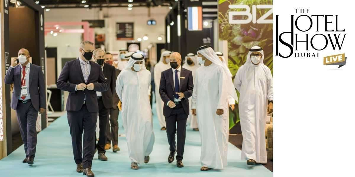 The Hotel Show Dubai 2021: Opening Highlights from Day One