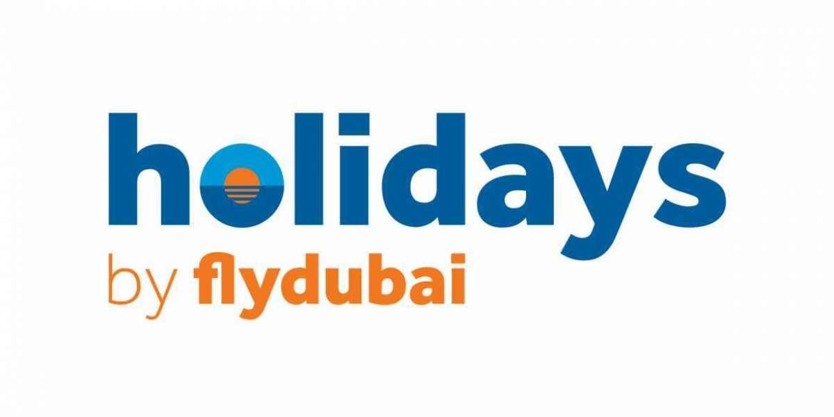 Three Years of Holidays by flydubai