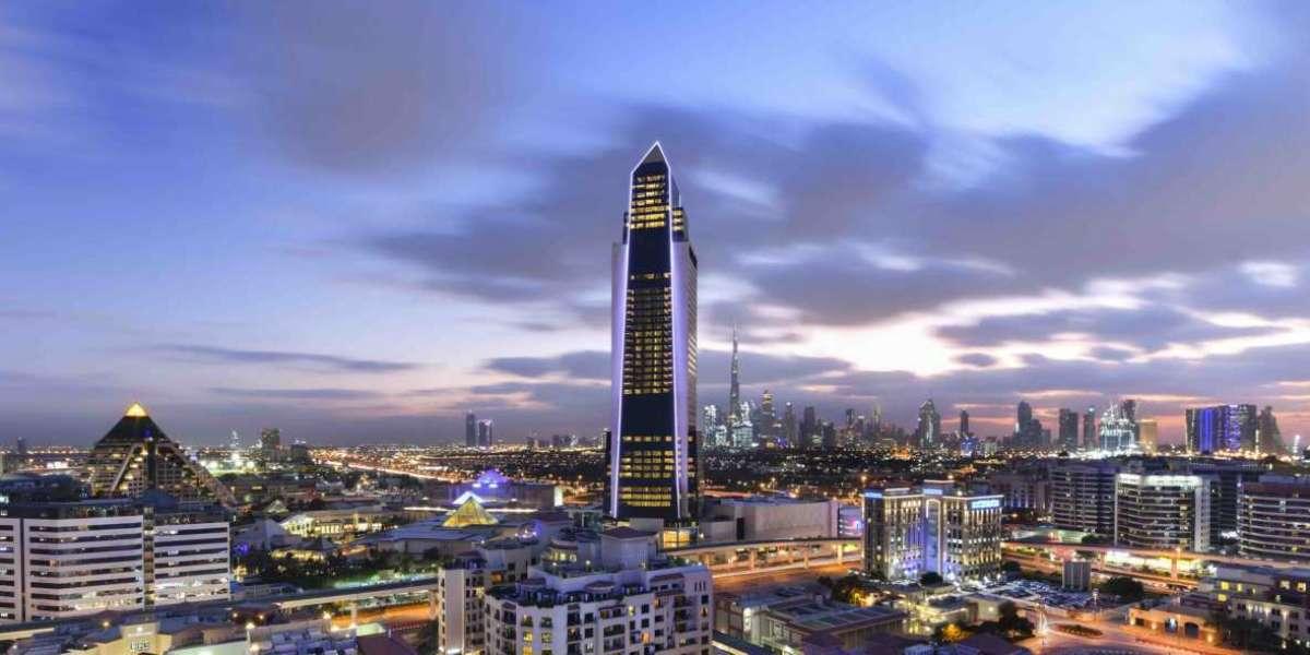 Last Minute Eid Escape with Sofitel Dubai The Obelisk