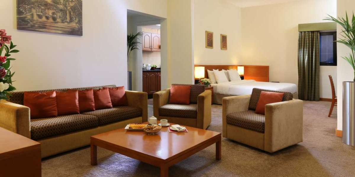 Get more out of your staycation at Ramada Hotel & Suites by Wyndham Ajman