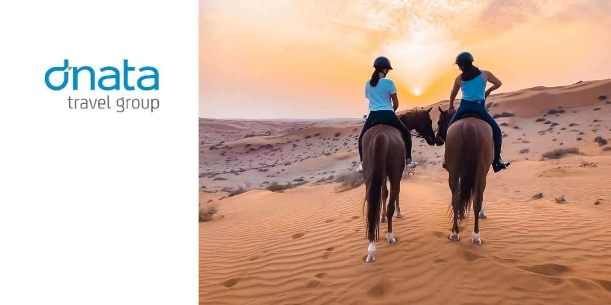 dnata Travel Reports 400% Increase in Bookings to 2020's Largest Travel Growth Destination in Q1 2021