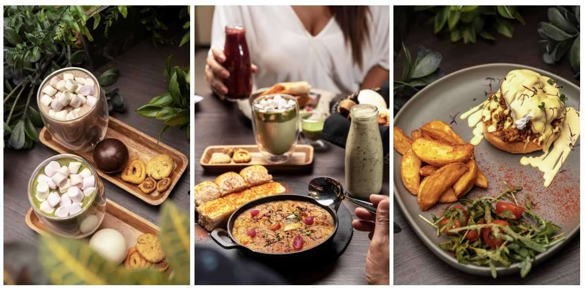 """Shop the Farzi Way with """"All You Can Eat Breakfast"""" at Mall of the Emirates"""
