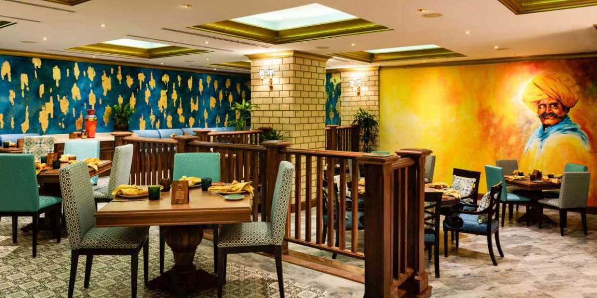 Chilli & Chutney Brings to Dubai a Delightful Combination of Old & New Indian Cuisine