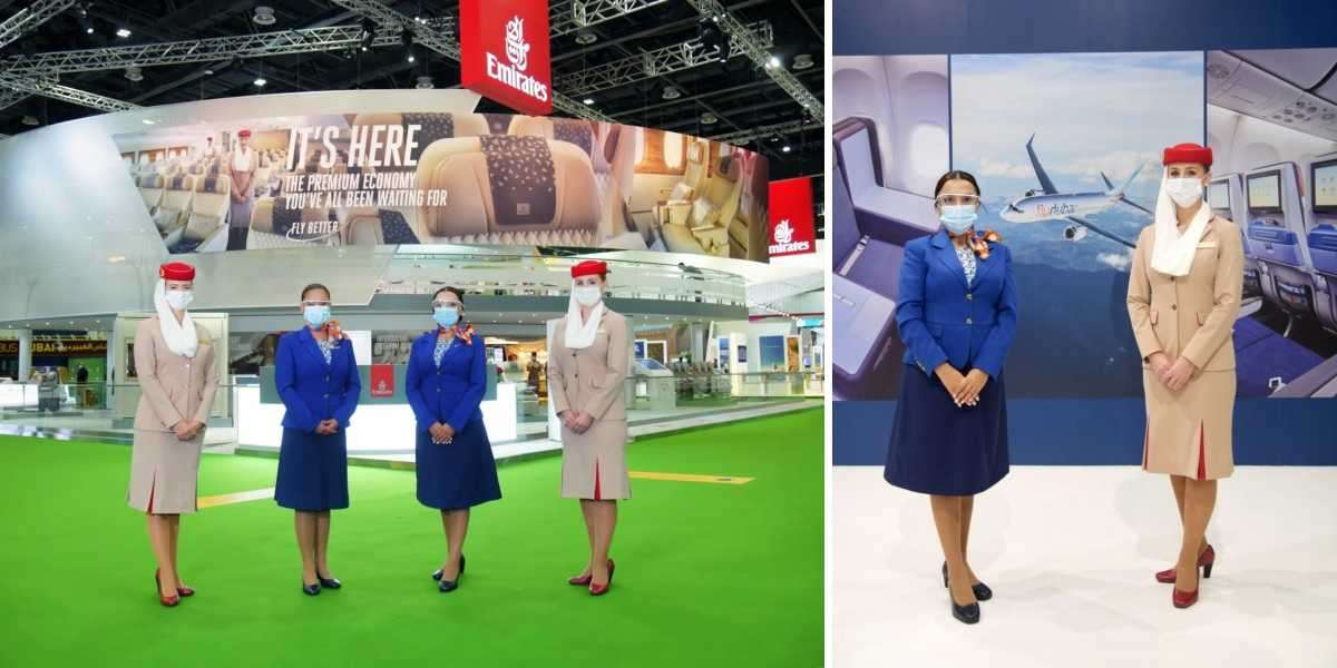 Emirates and flydubai Build on Dubai's Connectivity with more Choices for Travellers